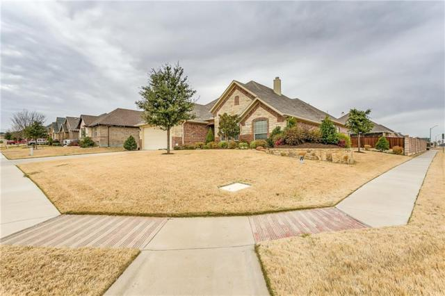 433 Blue Daze Court, Burleson, TX 76028 (MLS #13990546) :: RE/MAX Landmark