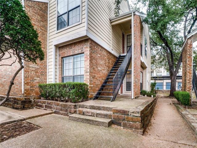 9601 Forest Lane #511, Dallas, TX 75243 (MLS #13990644) :: The Heyl Group at Keller Williams