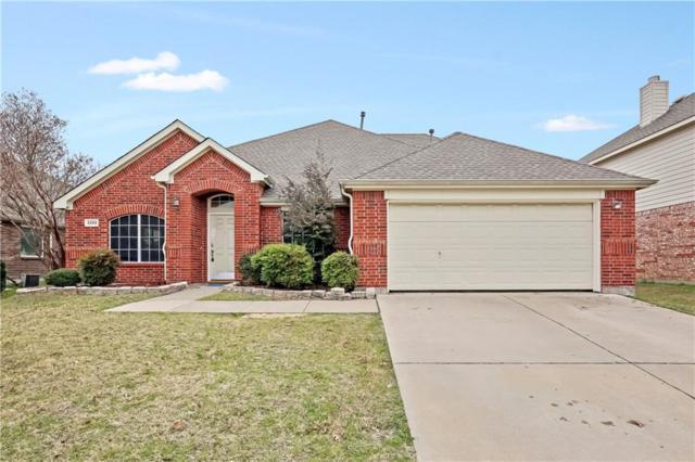 3202 Winding Ridge Circle, Mansfield, TX 76063 (MLS #13990653) :: Robbins Real Estate Group