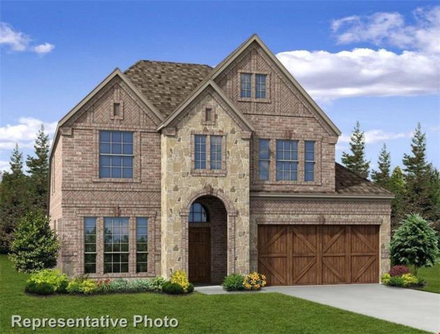 2717 Calloway Creek Drive, Fort Worth, TX 76118 (MLS #13990655) :: Kimberly Davis & Associates