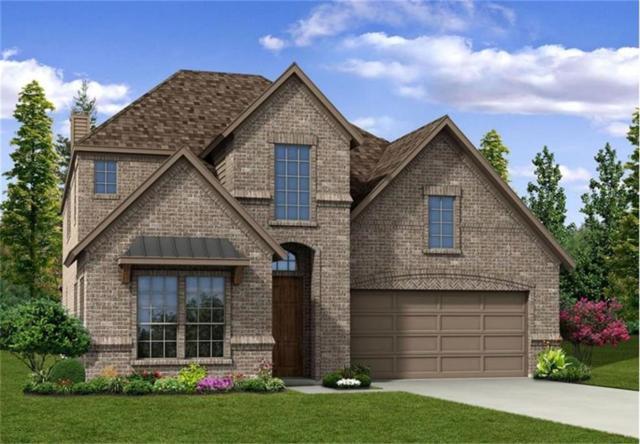 2712 Trinity Trail Way, Fort Worth, TX 76118 (MLS #13990674) :: Kimberly Davis & Associates