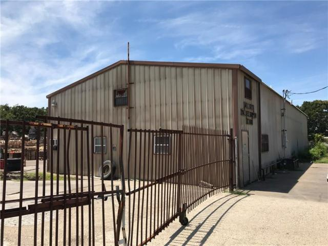 12018 Crumpton Drive, Balch Springs, TX 75180 (MLS #13990742) :: All Cities Realty