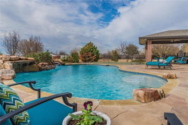4905 Englenook Drive, Parker, TX 75002 (MLS #13990753) :: RE/MAX Landmark