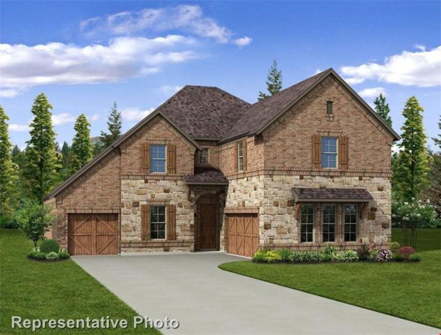 3021 Renmuir Drive, Prosper, TX 75078 (MLS #13990773) :: Kimberly Davis & Associates