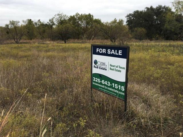 TBD110 Comanche Lake Road, Comanche, TX 76442 (MLS #13990851) :: RE/MAX Town & Country