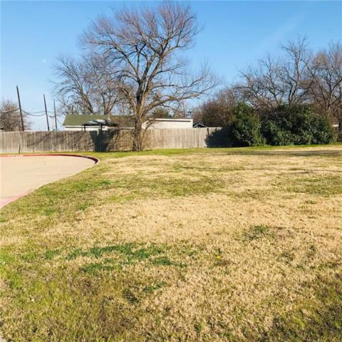 642 Military Parkway, Mesquite, TX 75149 (MLS #13990862) :: The Heyl Group at Keller Williams