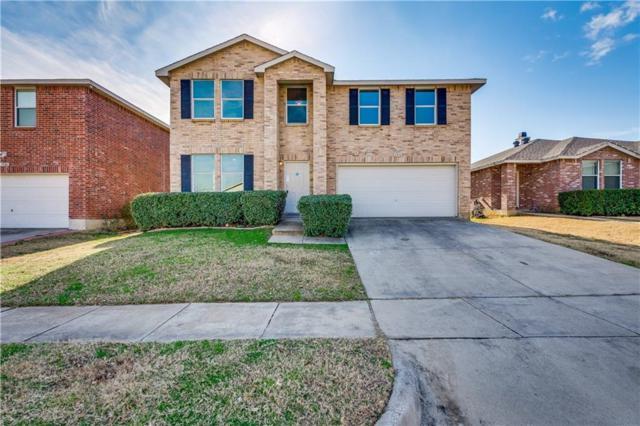 3516 Lipizzan Drive, Denton, TX 76210 (MLS #13990893) :: RE/MAX Landmark