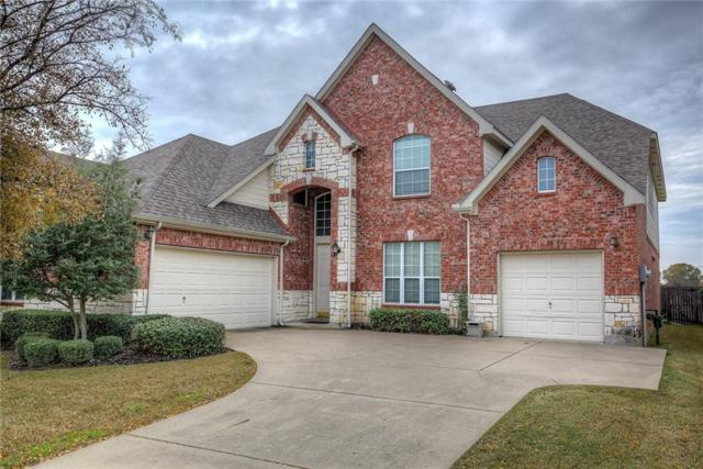 1704 Pecan Valley Drive, Mckinney, TX 75072 (MLS #13990931) :: RE/MAX Town & Country
