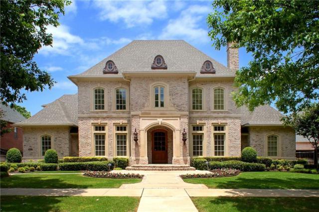 2306 Carlisle Avenue, Colleyville, TX 76034 (MLS #13991011) :: The Tierny Jordan Network