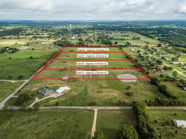 TBD County Rd 803 D, Joshua, TX 76058 (MLS #13991012) :: Potts Realty Group
