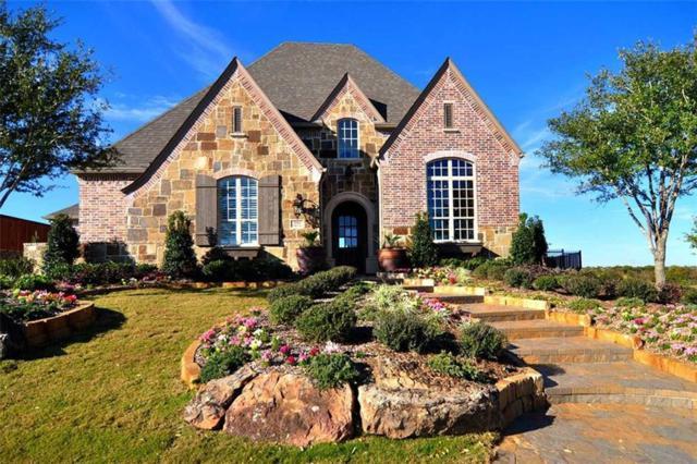 4421 Mueller Lane, Prosper, TX 75078 (MLS #13991092) :: Real Estate By Design