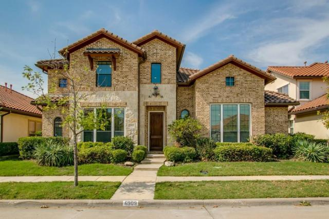 6909 Sonoma, Irving, TX 75039 (MLS #13991130) :: EXIT Realty Elite