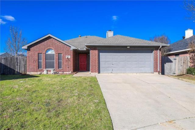 7003 Pickford Court, Arlington, TX 76001 (MLS #13991144) :: Team Hodnett