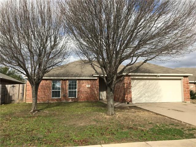 973 Mesa Vista Drive, Crowley, TX 76036 (MLS #13991147) :: Potts Realty Group