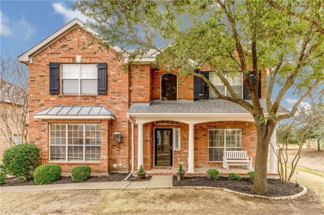 2612 Dunbar Drive, Mckinney, TX 75072 (MLS #13991150) :: Kimberly Davis & Associates