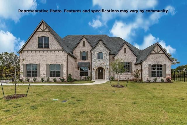 6309 Warwick Way, Parker, TX 75002 (MLS #13991161) :: RE/MAX Town & Country