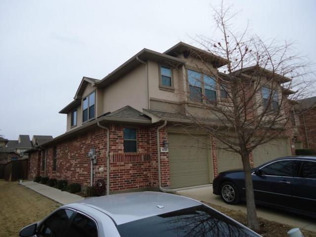 1030 Lucy Lane, Allen, TX 75013 (MLS #13991173) :: The Heyl Group at Keller Williams