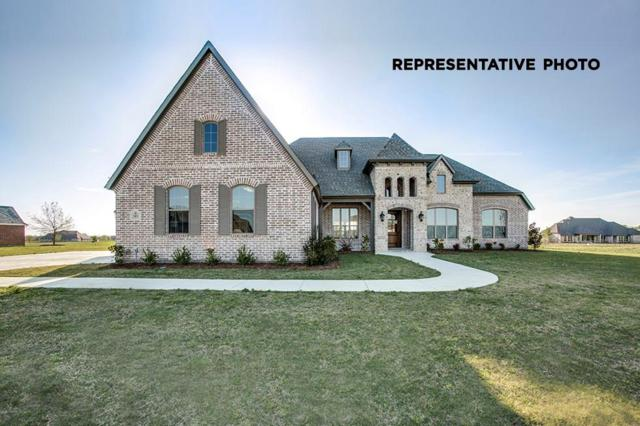 6705 Chilton Court, Parker, TX 75002 (MLS #13991174) :: RE/MAX Town & Country