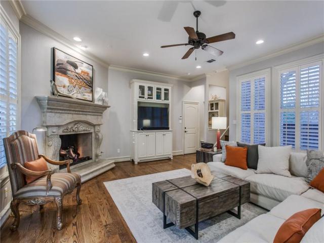 4432 Bryn Mawr Drive, University Park, TX 75225 (MLS #13991222) :: Robbins Real Estate Group