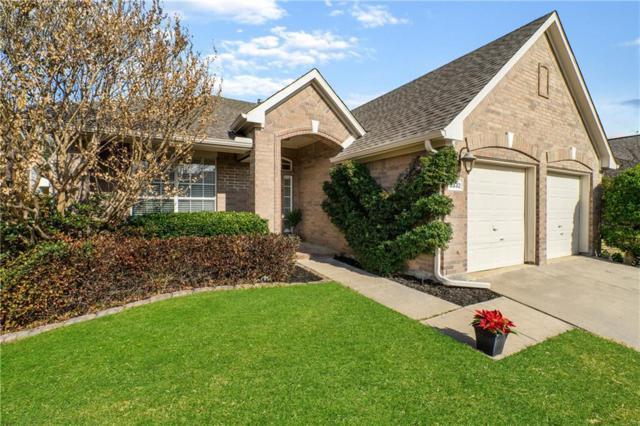 3332 Woodberry Lane, Mckinney, TX 75071 (MLS #13991240) :: Robbins Real Estate Group