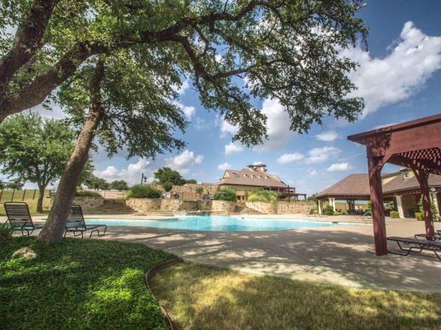 8525 Fullerton Drive, Cleburne, TX 76033 (MLS #13991245) :: The Real Estate Station