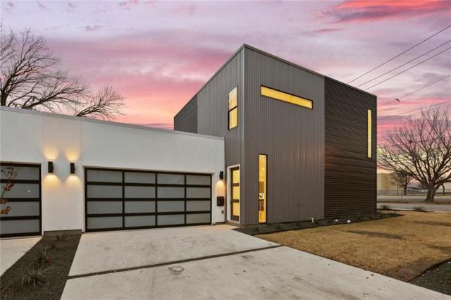 4422 Capitol Avenue, Dallas, TX 75204 (MLS #13991287) :: The Heyl Group at Keller Williams