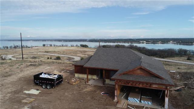 7523 Second Wind Drive, Brownwood, TX 76801 (MLS #13991308) :: The Real Estate Station