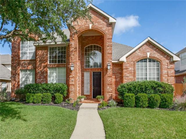 1230 Irvine, Allen, TX 75013 (MLS #13991317) :: Kimberly Davis & Associates