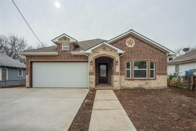 3808 Dempster Avenue, Cockrell Hill, TX 75211 (MLS #13991318) :: RE/MAX Landmark