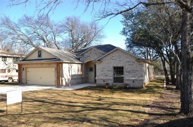 4311 Lucero Drive, Granbury, TX 76048 (MLS #13991324) :: The Real Estate Station