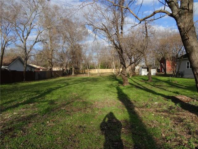 202-C N Park Avenue, Terrell, TX 75160 (MLS #13991415) :: The Real Estate Station