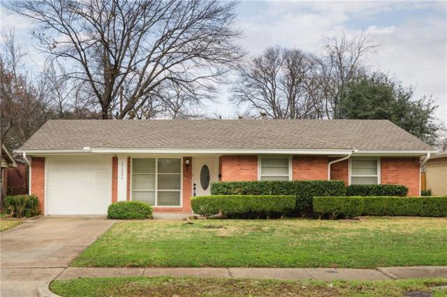 11351 Lippitt Avenue, Dallas, TX 75218 (MLS #13991423) :: Robbins Real Estate Group
