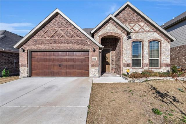 5452 Tuxbury Pond Drive, Fort Worth, TX 76179 (MLS #13991438) :: Real Estate By Design