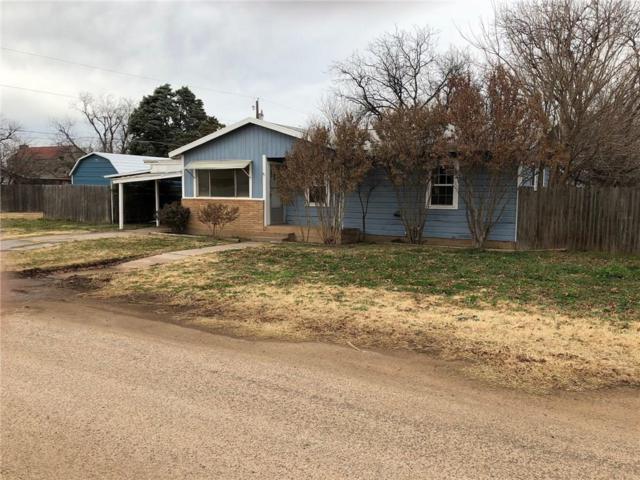 541 W Irving St, Munday, TX 76371 (MLS #13991515) :: Robbins Real Estate Group