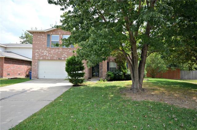 3003 Cedar Crest Drive, Mckinney, TX 75070 (MLS #13991566) :: Robbins Real Estate Group