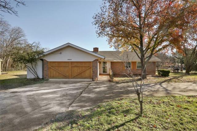 6804 Ferndale Drive, Flower Mound, TX 75022 (MLS #13991584) :: Real Estate By Design