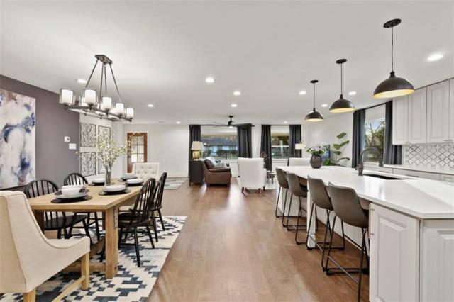 10211 Vinemont Street, Dallas, TX 75218 (MLS #13991601) :: Kimberly Davis & Associates