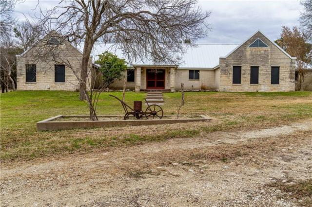 1160 E Us Highway 84, Evant, TX 76525 (MLS #13991632) :: RE/MAX Town & Country