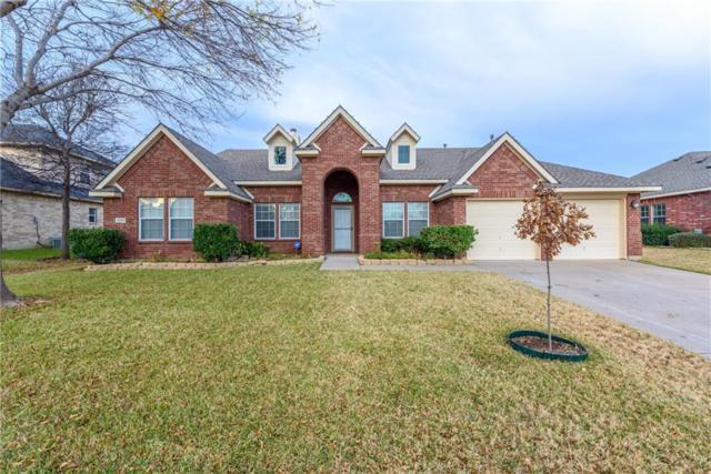 3325 Mustang Drive, Denton, TX 76210 (MLS #13991644) :: HergGroup Dallas-Fort Worth