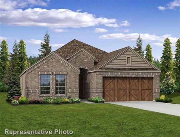 5605 Portola Lane, Denton, TX 76208 (MLS #13991785) :: Real Estate By Design
