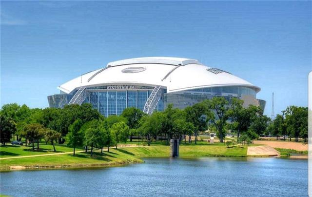905 Cedarland Boulevard, Arlington, TX 76011 (MLS #13991791) :: The Heyl Group at Keller Williams