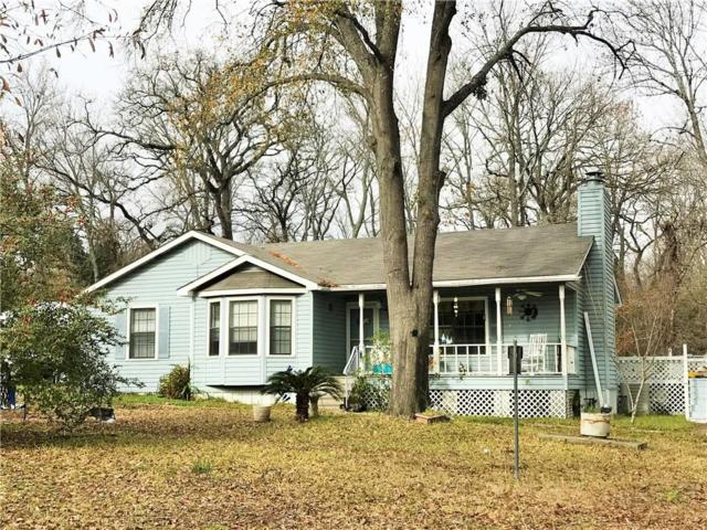 152 Buffalo Springs Road, Mabank, TX 75156 (MLS #13991805) :: RE/MAX Town & Country