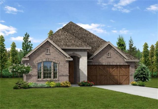 5613 Portola Lane, Denton, TX 76208 (MLS #13991809) :: Real Estate By Design