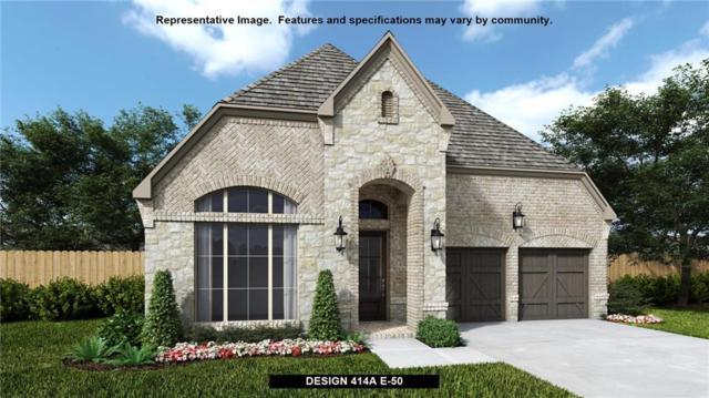 4505 Tall Knight Lane, Carrollton, TX 75010 (MLS #13991857) :: Kimberly Davis & Associates