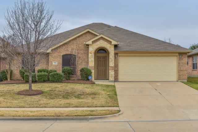 763 Ruby Court, Burleson, TX 76028 (MLS #13991879) :: The Hornburg Real Estate Group