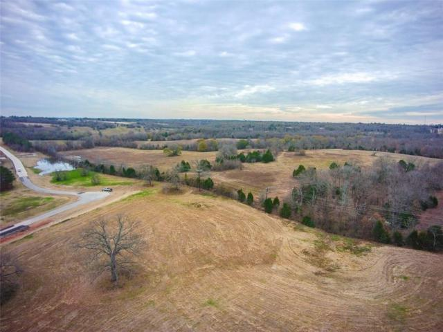 4-ac Lago Vista Drive, Athens, TX 75752 (MLS #13991940) :: Robbins Real Estate Group