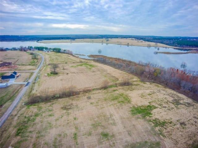 Lot 50 Shore Crest Way, Athens, TX 75752 (MLS #13991949) :: The Rhodes Team