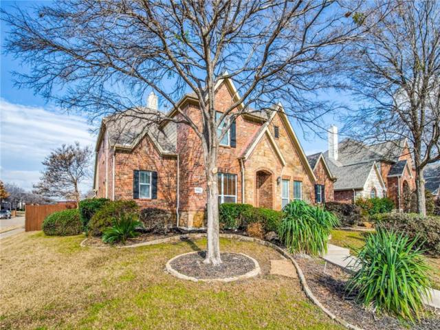 14518 Alstone Drive, Frisco, TX 75035 (MLS #13992159) :: North Texas Team | RE/MAX Lifestyle Property