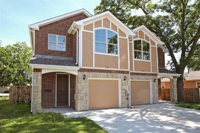 311 Watt Street, Mckinney, TX 75069 (MLS #13992169) :: Kimberly Davis & Associates