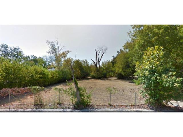 3012 Seaton Drive, Dallas, TX 75216 (MLS #13992258) :: Robbins Real Estate Group